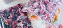 11 شیوه مهم در فریز کردن مواد غذایی