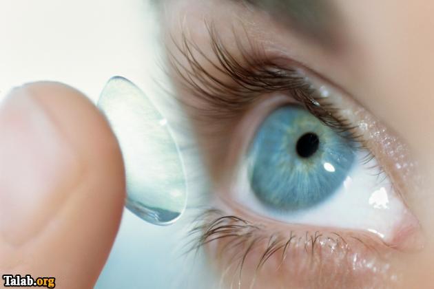 دانستنی هایی که برای گذاشتن لنز باید بدانیم