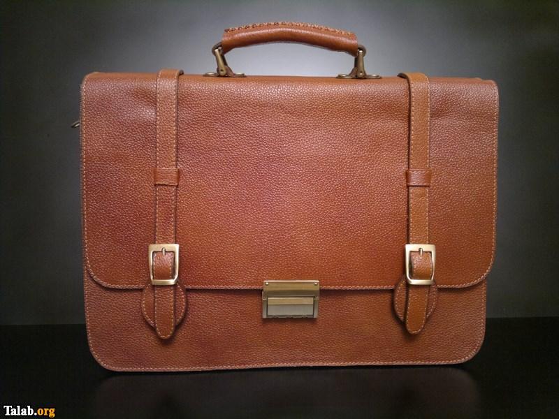 چگونه از کیف های چرم مراقبت کنیم ؟