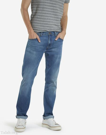 شیک ترین مدل شلوار جین مردانه