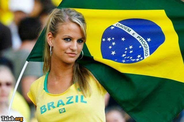آشنایی با کشورهایی که خوش چهره ترین دختران را دارد