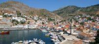 برترین جزایر یونان برای سفر رویایی