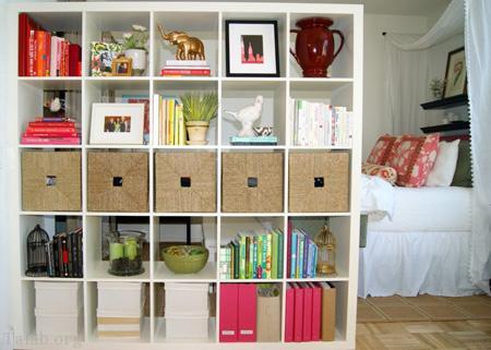 راهنمایی انتخاب پارتیشن های جدا سازی فضایی منزل