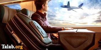 ایده های کاربردی برای پوشیدن لباس های مناسب در هنگام سفر با هواپیما