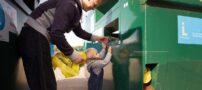 سوئد برترین کشور در بازیافت زباله