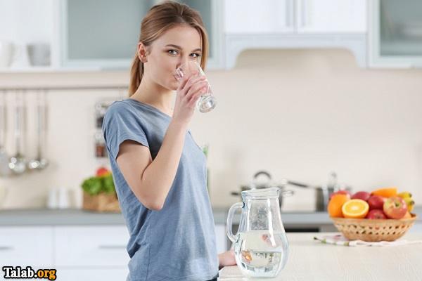 فوایدهای خواندنی و خارق العاده نوشیدن آب