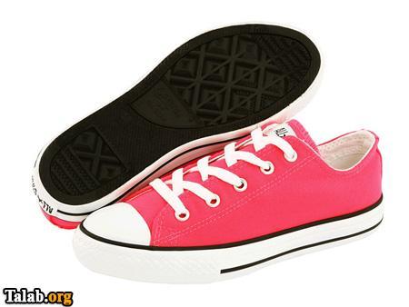 انواع مدل های دیدنی کفش های دخترانه مخصوص فصل پاییز