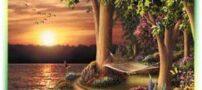 بهشت بدون اسب و سگ« داستان»