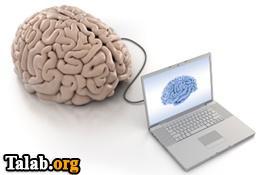 تاثیرگذاری عجیب روی مغز با استفاده بیش از حد از اینترنت