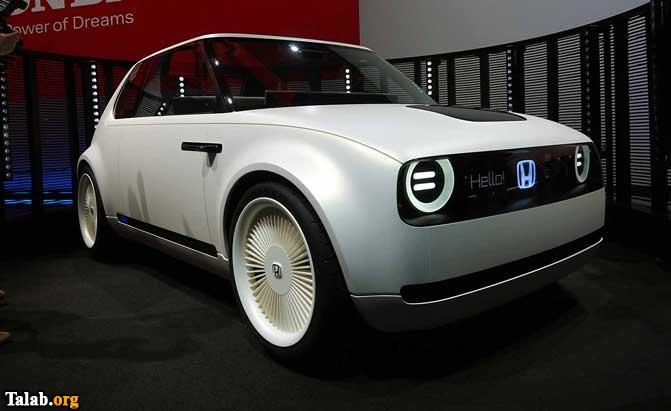 لوکس ترین خودروها در نمایشگاه خودروی فرانکفورت