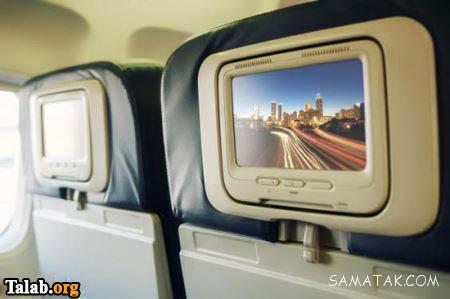 قانون های عجیب در هنگام سوار شدن هواپیما