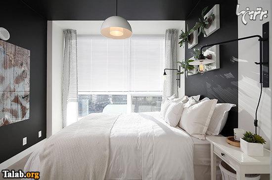 ایده های ناب برای روشن کردن فضای خونه