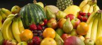 نکاتی در مورد میوه خشک و تازه