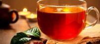 خواص نوشیدن چای سیاه و خوش عطر