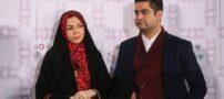 دستگیری عوامل پخش کننده تصاویر بدون حجاب آزاده نامداری