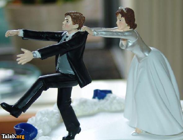 چرا دختر ها باید ازدواج کنند (طنز)