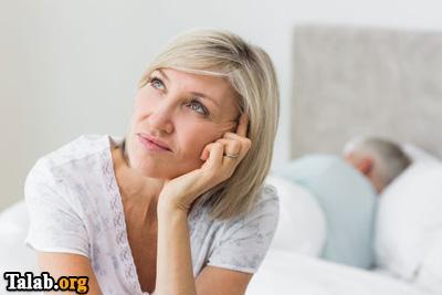 علائم خاص احساس یائسگی در زنان