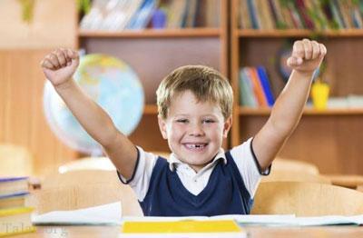 آموزش روشی ساده برای افزایش اعتماد به نفس کودکان