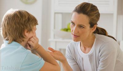 ایجاد قوانین در تربیت صحیح کودکان
