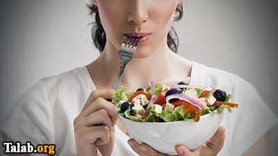 خوردن غذا بعد از ورزش مفید است ؟!