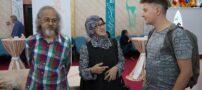 حضور چهره ها در افتتاحیه ششمین جشنواره فیلم سبز