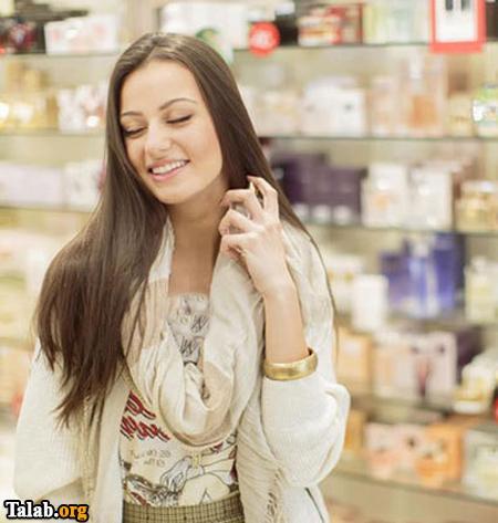 راهنمایی انتخاب خرید عطر