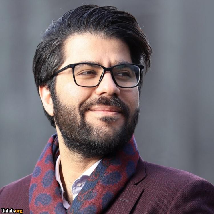 حامد همایون 500 میلیون صدایش را بیمه کرد
