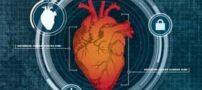 چگونه قفل گوشی را با قلبمان باز کنیم ؟