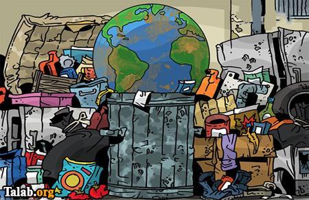 سری جدید کاریکاتورهای مفهومی 4