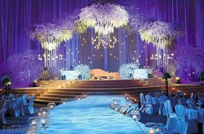 راهنمایی برگزاری تشریفات عروسی