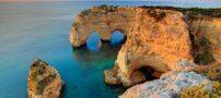 معرفی زیباترین سواحل های دریایی در کشور پرتغال