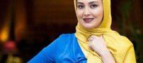 عکس متفاوت مریم معصومی در صفحه ی رسمیش