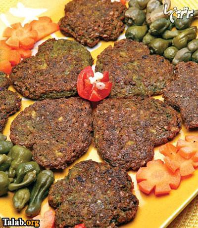 آموزش 6 غذای ایرانی به همراه عدس بسیار خوش طعم