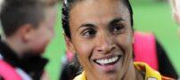 معرفی گران ترین بازیکن فوتبال زنان در جهان (عکس)