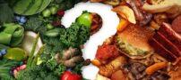 بررسی عادات غذایی نادرست که موجب سرطان می شود