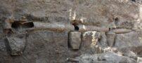 لوله کشی را نخستین بار ایرانی ها کشف کردند
