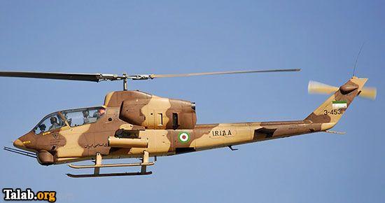 نیم نگاهی به خلبانان ارتش جمهوری اسلامی ایران