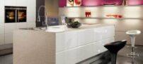 تصاویری از طراحی های شیک آشپزخانه