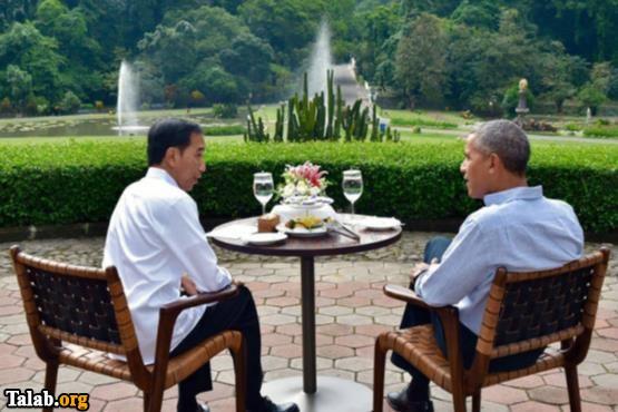 نگاهی به خوشگذرانی اوباما بعد از ریاست جمهوری اش