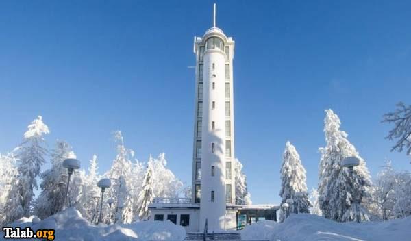 معرفی مرتفع ترین آسانسورهای جهان