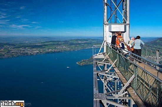نگاهی به جذاب ترین آسانسور های موجود در جهان