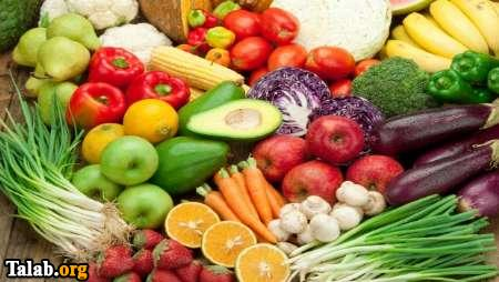 معرفی چند غذایی که گوارش و معده را شستشو میدهد