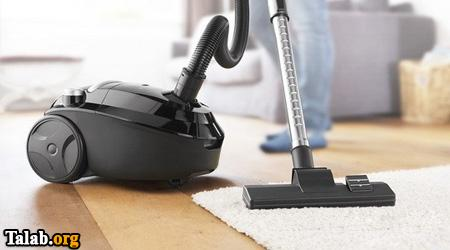 7 روش برای تمیز کردن آسان خانه