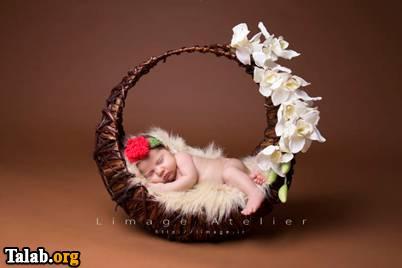 شناخت بهترین آتلیه کودک و بارداری