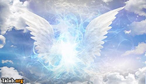 آیا فرشتگان احساس و عقل برای درک کردن را دارند ؟