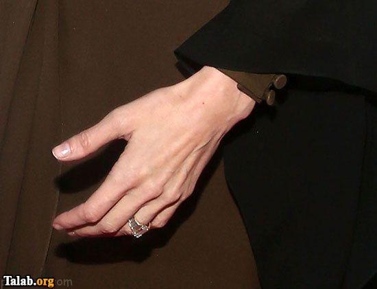نگاهی به گران ترین انگشتر های بازیگران سلبریتی