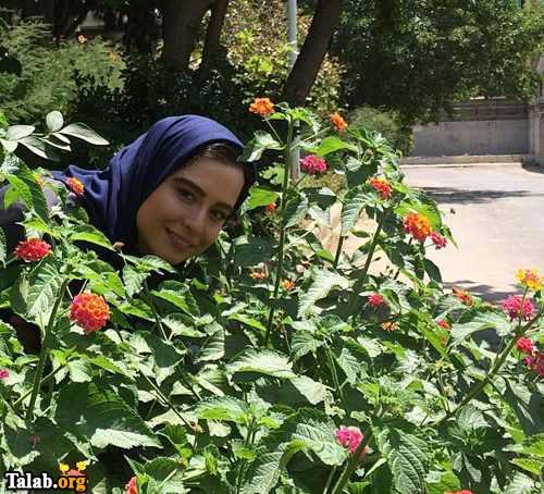 گالری عکس های جدید مهراوه شریفی نیا