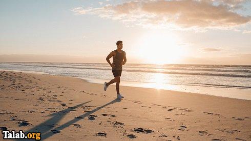 آیا ورزش در هوای گرم به تناسب اندام کمک میکند ؟