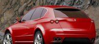 تصاویری از خودرو نیم شاسی فراری 2021
