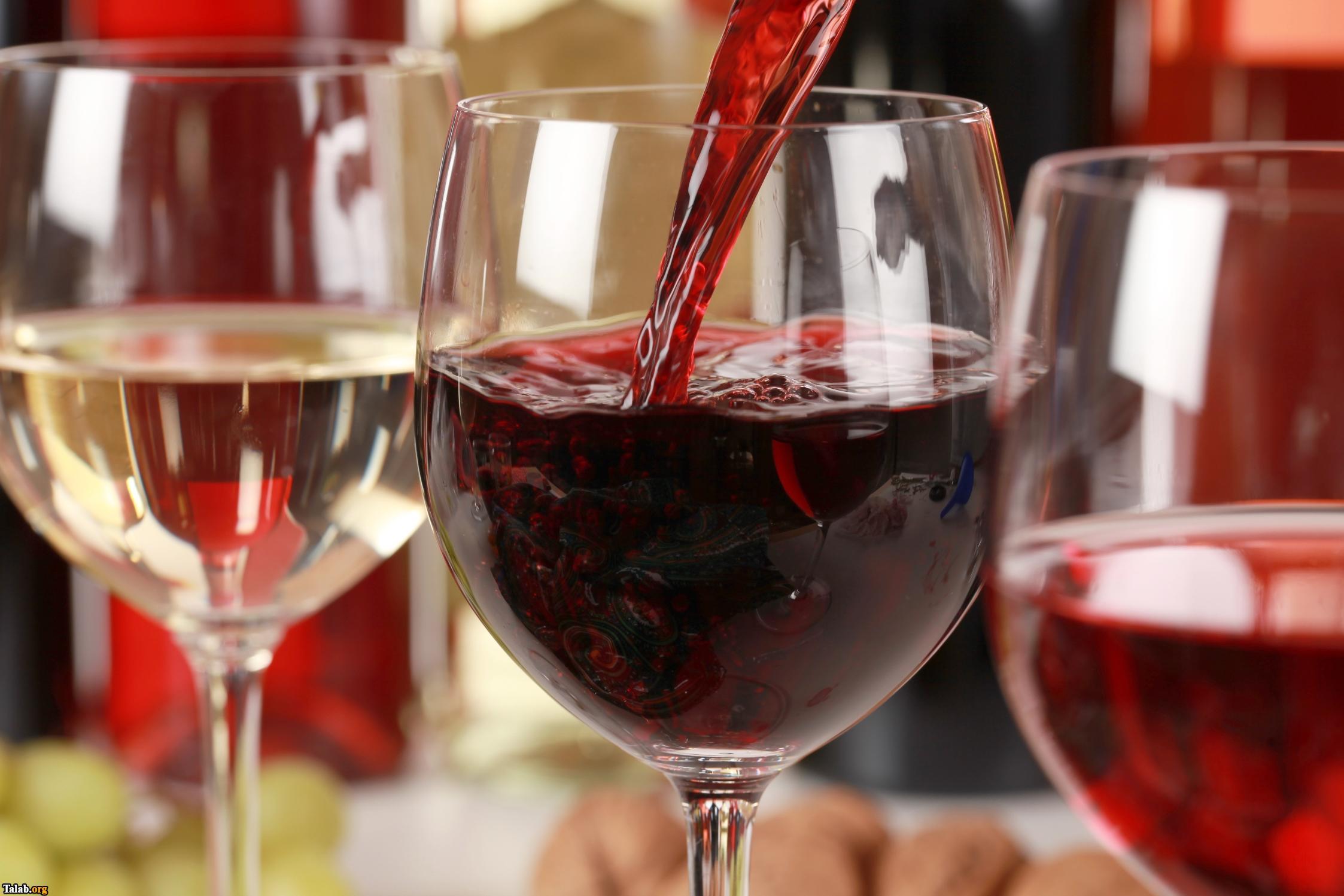 چرا خوردن مشروب 40 روز نماز ندارد ؟